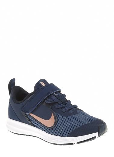 Nike Downshifter 9 Lacivert